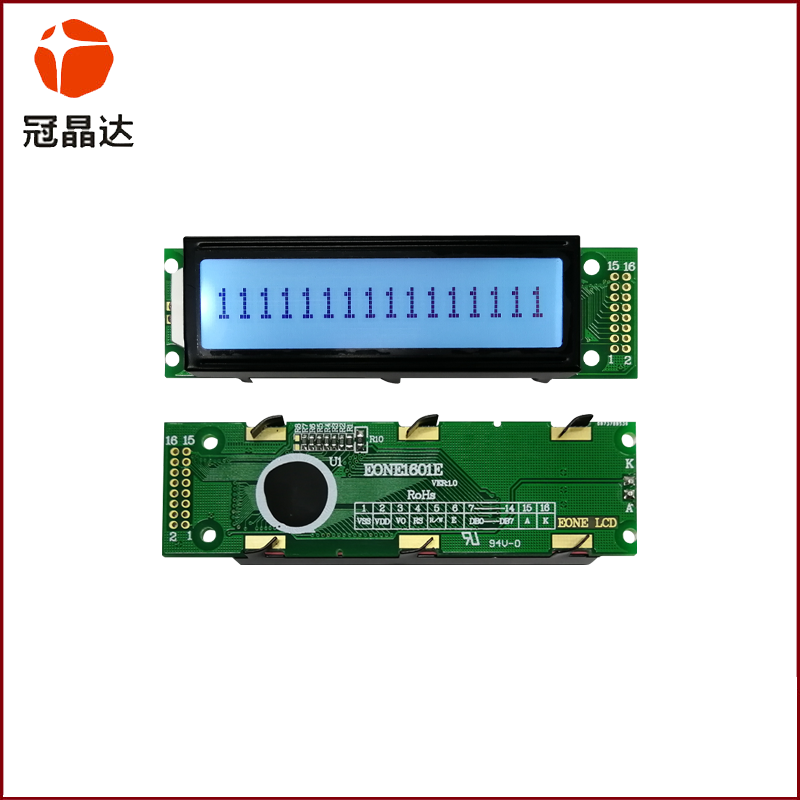 1601B liquid crystal module