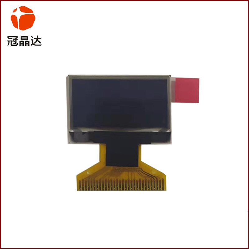 0.42 inch OLED LCD display